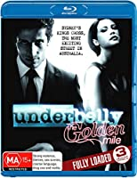 Underbelly: The Golden Mile [Blu-ray] [Import]
