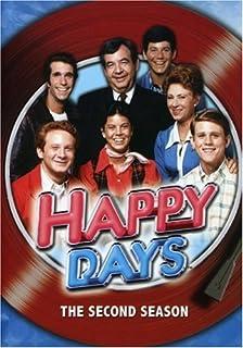 Amazon.co.jp | Happy Days: Com...