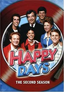 Happy Days: Complete Second Season [DVD] [Import]