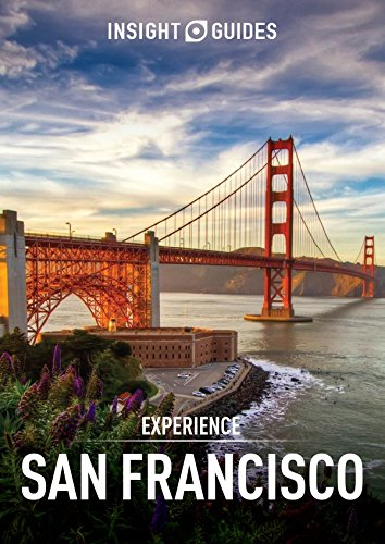 Insight Guides: Experience San Francisco (Insight Experience Guides)