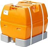 スイコー スカット 300L (オレンジ)