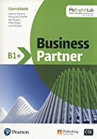 Business Partner B1+ Coursebook and Standard MyEnglishLab Pack