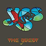 The Quest (Ltd. Deluxe glow in the dark 2LP+2CD+Blu-ray Box Set) [Analog]