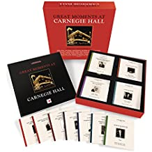 Great Moments At Carnegie Hall 43 Cd