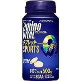 アミノバイタル タブレット 120粒 健康食品 アミノ酸 アミノ酸 タイプ別 [並行輸入品]