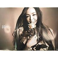 新品 即決 安室奈美恵 Finally オールタイム・ベストアルバム 2017年11月8日 リリース 特典 ポスター 送料無料です♪