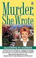 Murder, She Wrote: Majoring in Murder (Murder She Wrote)
