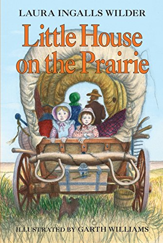 Little House on the Prairieの詳細を見る