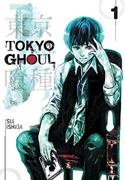 Tokyo Ghoul, Vol. 1の書影