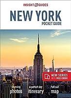 Insight Guides: Pocket New York (Insight Pocket Guides)