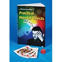 Loftus International Practical Mental Effects Book [並行輸入品]