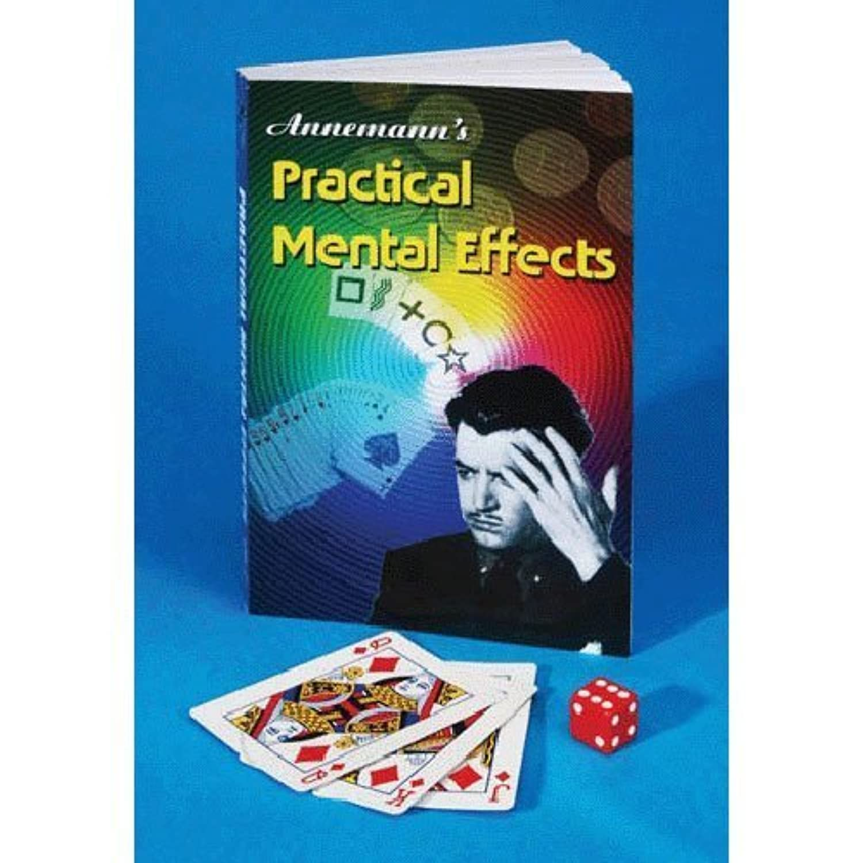 Loftus International Practical Mental Effects Book [並行輸入品]