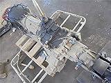 三菱 純正 デリカスペースギア PA PB PC PD PE PF系 《 PD8W 》 トランスミッション P10500-17000810