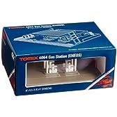 TOMIX Nゲージ 4064 ガソリンスタンド (エネオス)