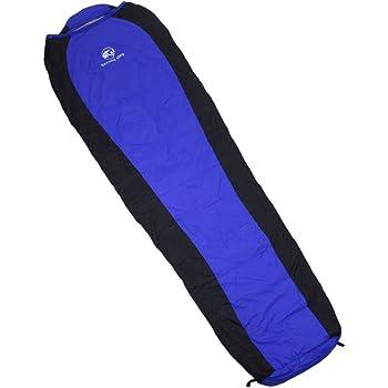 Second step(セカンドステップ) 高級ダウン 冬用寝袋 マミー型 シュラフ スリーピングバック [最低使用温度域-35度]