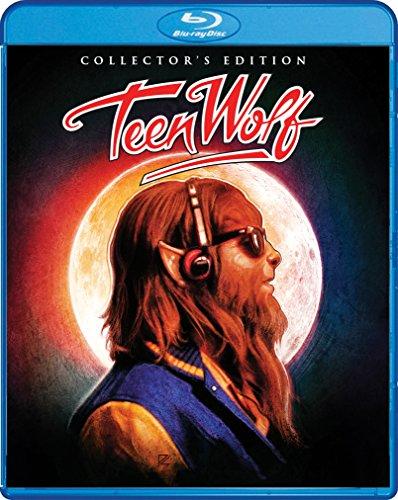 Teen Wolf/ [Blu-ray] [Import]