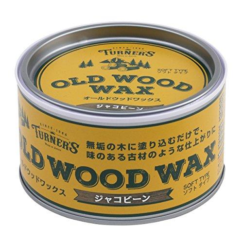 RoomClip商品情報 - ターナー色彩 オールドウッドワックス 350ml ジャコビーン OW350001