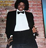 Off the Wall/Thriller [Analog]