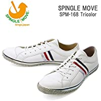 (スピングルムーヴ)SPINGLEMOVE spm168-180 スニーカー SPINGLE MOVE SPM-168/ Tricolor