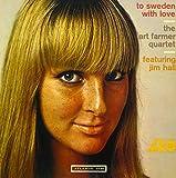 スウェーデンに愛をこめて<SHM-CD>