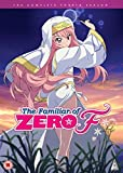 ゼロの使い魔F (第4期) コンプリート DVD-BOX (全12...