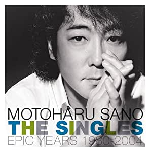 THE SINGLES EPIC YEARS 1980-2004/佐野