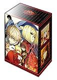 ブシロードデッキホルダーコレクションV2 Vol.571 Fate/EXTRA Last Encore 『イルステリアス天動説』