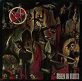 Reign in blood (1986) / Vinyl record [Vinyl-LP]