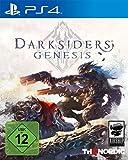 Darksiders Genesis (PlayStation PS4)
