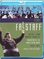 Falstaff [Blu-ray] [Import]