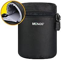 [MENGS] FY-2 カメラのレンズケースポーチバッグ,800D Nylon 素材