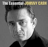 Essential (Blu-Spec CD) by Johnny Cash (2009-07-22)