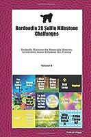 Bordoodle 20 Selfie Milestone Challenges: Bordoodle Milestones for Memorable Moments, Socialization, Indoor & Outdoor Fun, Training Volume 4