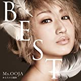 Ms.OOJA THE BEST あなたの主題歌(1万枚完全生産限定盤)(DVD付)