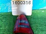 スバル 純正 フォレスター SG系 《 SG5 》 左テールランプ 84201-SA090 P19001-16004145
