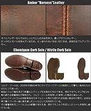 8111 IRON RANGE BOOTS(アイアンレンジブーツ) Amber Harness Leather レッドウィング画像⑨