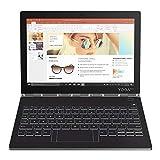 Lenovo Yoga Book C930 10.8型デュアルディスプレイ LTEモデル (Core i5-7Y54/4GBメモリー/256GB SSD/アイアングレー)ZA3T0043JP