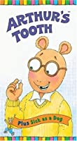 ARTHUR'S TOOTH VIDEO [VHS]【CD】 [並行輸入品]