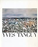 シュルレアリスムと画家叢書「骰子の7の目」〈第9巻〉イヴ・タンギー (1978年)