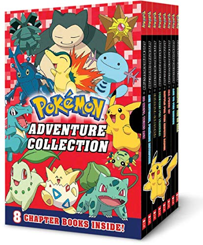 Pokemon Adventure Collection: Go West, Young Ash /...