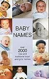 Baby Names [ペーパーバック]