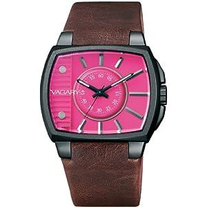 バガリー VAGARY 腕時計 【マスコミモデル】 BC2-041-92 メンズ
