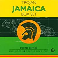 Trojan Jamaica Box Set
