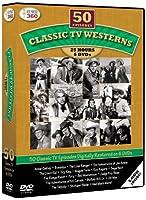 Classic TV Western [DVD]
