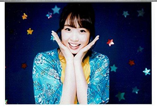 NMB48 生写真 2018-2019 カレンダー 封入特典...