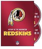 NFL History of the Washington Redskins [DVD] [Import]