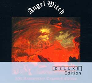 Angel Witch: 30th Anniversary Edition