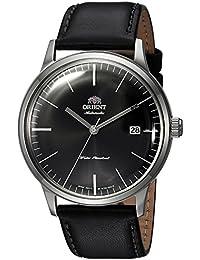 ORIENT オリエント FAC0000DB0 バンビーノ BAMBINO VERSION 3 自動巻き(手巻付き) 男性用 メンズ 腕時計 [並行輸入品]