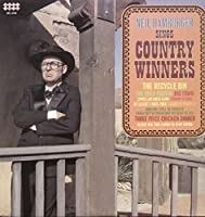 Sings Country Winners [12 inch Analog]