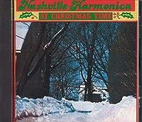 Nashville Harmonica: At Xmas Time
